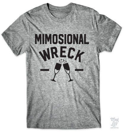 mimosional wreck!