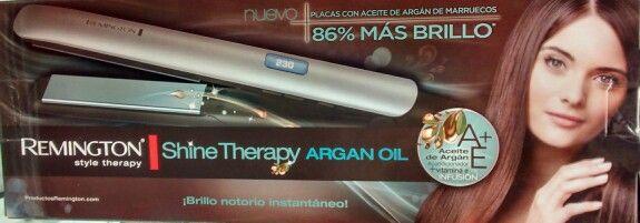Remington therapy argan y vitamina e $135.990 entregas a todo el pais whatsapp 3124347535