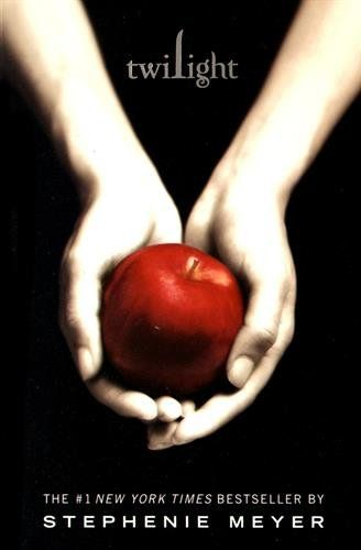 Twilight (The Twilight Saga, Book 1) by Stephenie Meyer https://www.amazon.com/dp/0316015849/ref=cm_sw_r_pi_dp_U_x_-pXpAb6FPBHC4