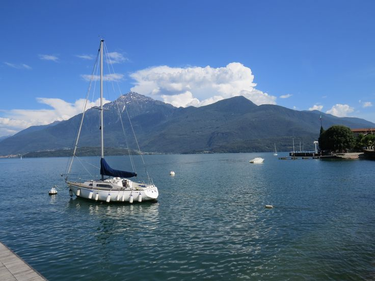 First step to create your own 5 star hotel on Lake Como: land for sale in Italy