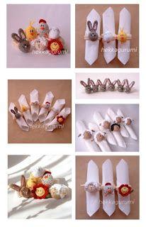 hekkagurumi: Húsvét - hamarosan... - amigurumi, horgolt babák, bubák