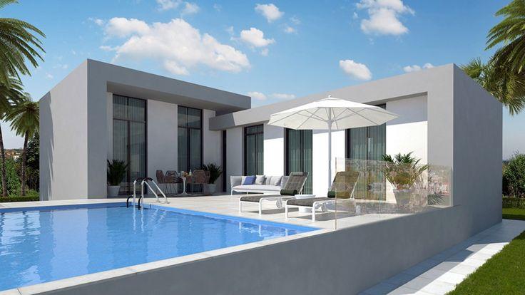 Ciudad Quesada Golf - Villa Topacio   Reality Španělsko, Nemovitosti ve Španělsku, - Taurusinmobiliaria