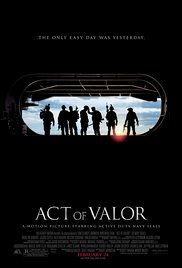 Act of Valor (2012) - IMDb