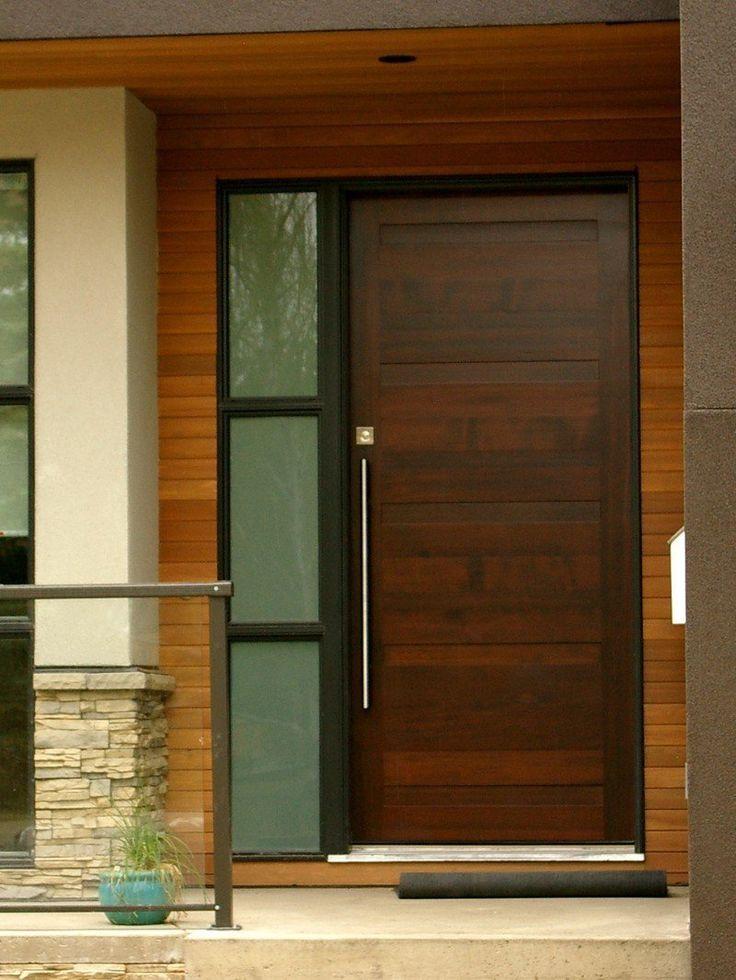 11 mejores im genes de puertas de madera globales en for 1200mm front door