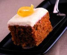 Przepis Ciasto marchewkowe przez Thermomix - Widok przepisu Słodkie wypieki