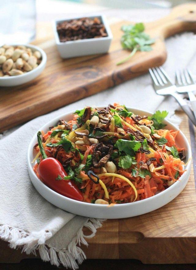 1000 images about burmese foods on pinterest noodle for Vegetarian fish sauce