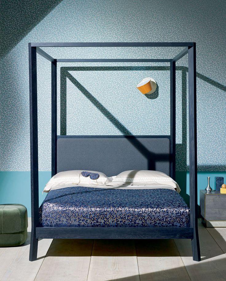 Sleeper Hits Wallpapers Pick Of The Best Bedroom Interiors