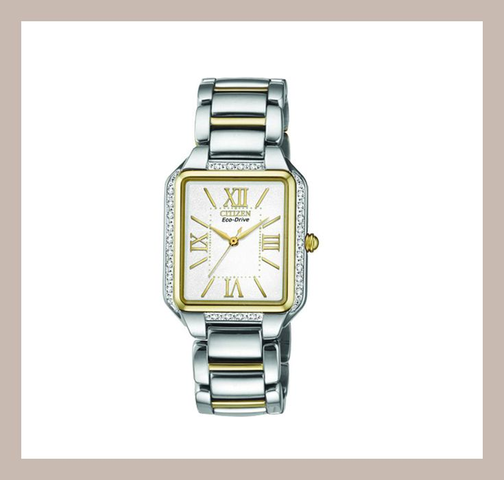 The perfect Mother's Day gift: a watch