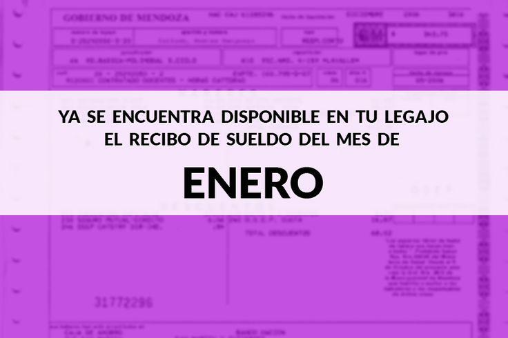 Portal Trabajador Mendoza