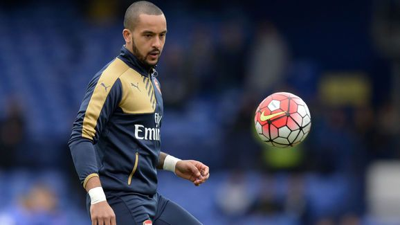 Ray Wilkins: It's Time for Theo Walcott to Move on From Arsenal