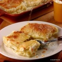 Štrukli is a traditional Croatian dish served in most households across Zagorje and Zagreb. Truly a comfort food.