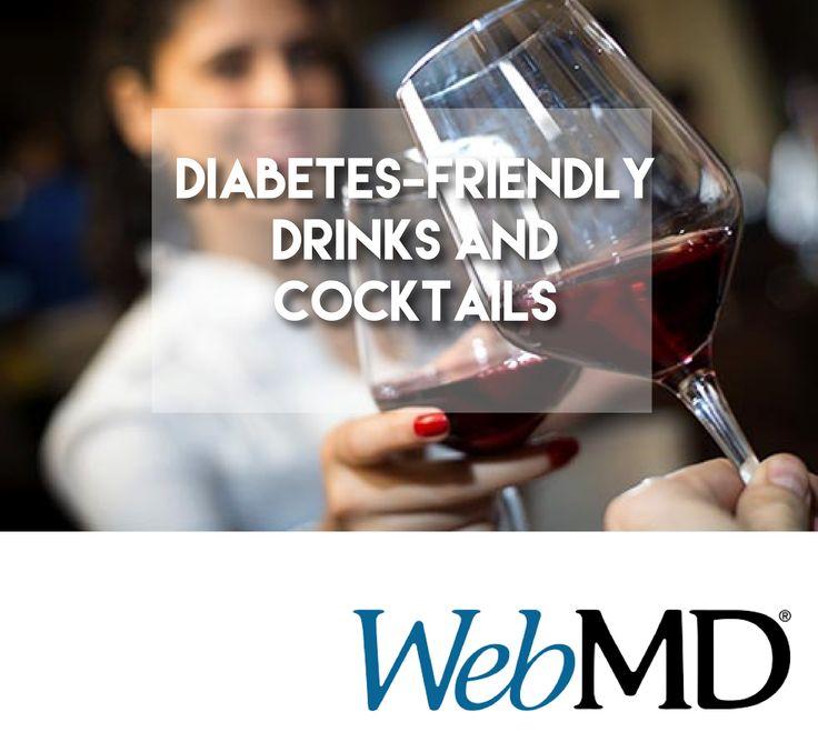 diabetes  drinks  beverages