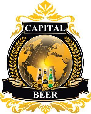 Wholesale and retail beer distributor Logo Design Modern, Bold Logo Design by Lostre Design Studio