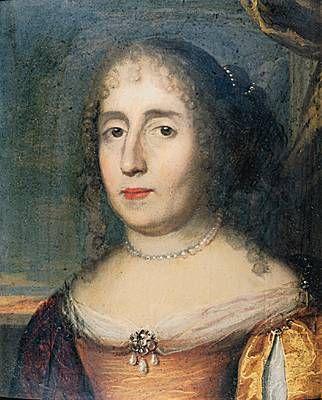 Madeleine de Scudéry,17th cent.Мадлен де Скюдери осиротела в 6летн.возр.; получила хорошее образов.стараниями дяди. В 1630 переехала в Париж к св.брату Жоржу де Скюдери;посещала салон г-жи Рамбуйе,где ее именов.«Сафо».После заката салона Рамбуйе,в 1652 открыла св. собственный;его посещали Ларошфуко,мадам де Лафайет,мадам де Севинье.Во времена Фронды была сторонницей принца Конде.