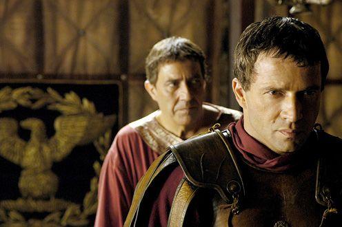 cleopatra and marc anthony | The Great Drunken Dictators Part II: Mark Antony, Attila the Hun, Kim ...