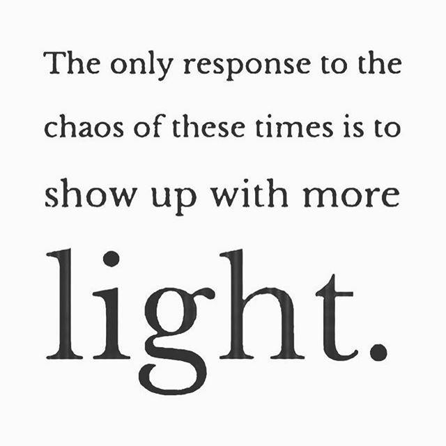 Shine. #nochoice