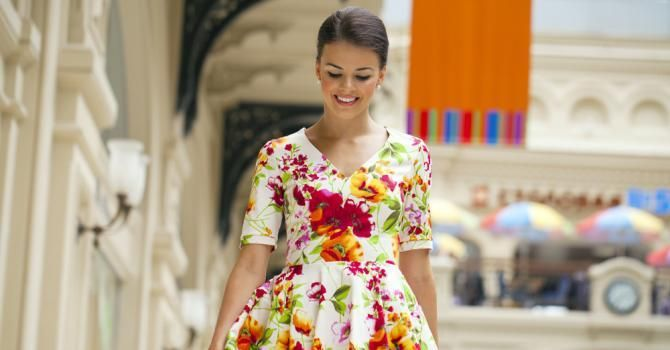 10 vêtements pour paraître plus mince | www.fourchette-et-bikini.fr
