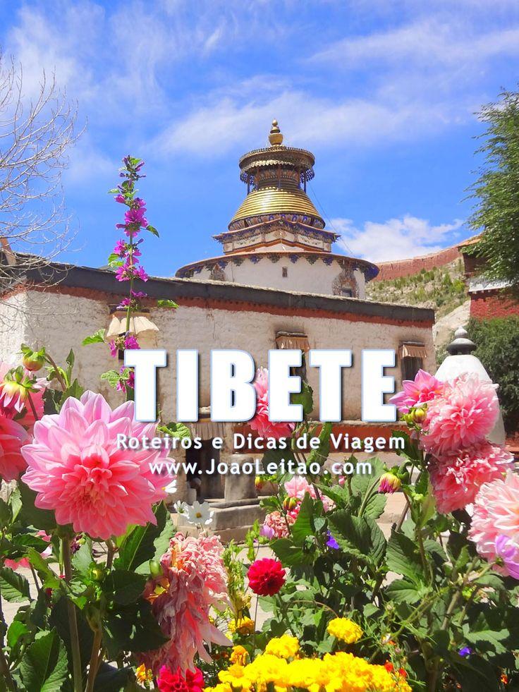 Visitar Tibete – Roteiros e Dicas de Viagem                                                                                                                                                                                 Mais
