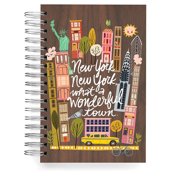 NYC Jumbo Journal.