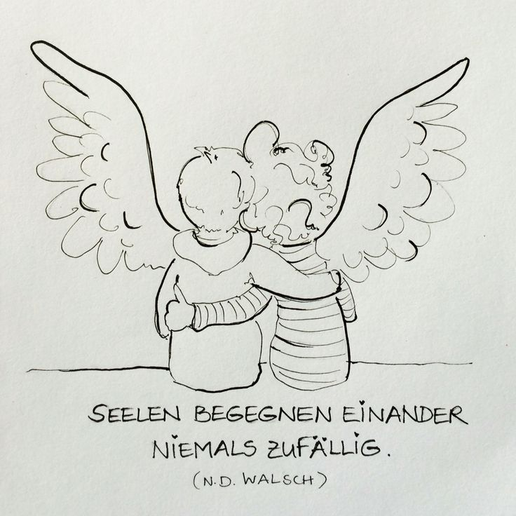 #seelen #liebe #schicksal #zitat #liebe #krikelakrak