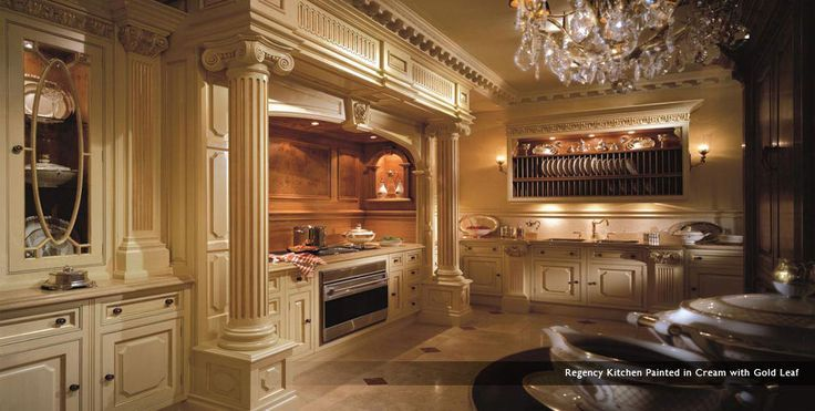 17 best images about ideas for the house on pinterest for Clive christian kitchen designs