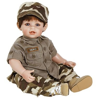 Adora 174 Quot My Hero Quot 20 Quot Baby Doll Jcpenney My Collection