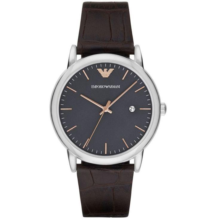 Reloj Emporio Armani Hombre Luigi AR1996