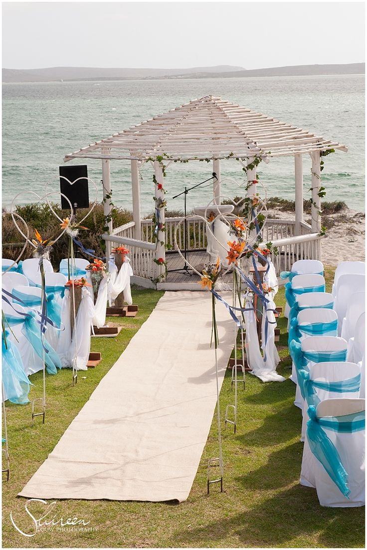 Cape Town Wedding Venue by the Sea