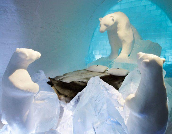 296 besten Ice Hotel - Sweden Bilder auf Pinterest | Eis hotel ...