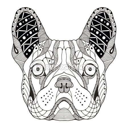 Mejores 9 imágenes de lz en Pinterest | Bulldogs franceses, Perritos ...