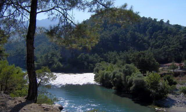 Ülkemizdeki Milli Parklar ,bol görselli,Özelliği: Milli Parkın rekreasyonel dokusunu Köprü ırmağı teşkil eder. Bu ırmağın değişken karakteri rafting sporu için ideal alanı yaratır.Ağaçlarla gölgelenen nehir kenarında günübirlik ve kamp kullanma alanları Milli Parkın en önemli aktivitelerini teşkil eder.  Bölgenin kil, kumtaşı, konglemera ve kalker kayaçlarından meydana gelen jeolojik yapısı karstik yer şekillerinin oluşmasına imkan sağlamaktadır. Milli Parkın ana kaynağını oluşturan Köprü…