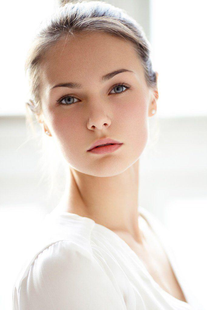 Domain Natural Russian Beauties 49
