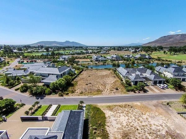 1,459m² Vacant Land For Sale in Pearl Valley Golf Estate