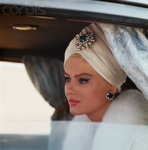 virna lisi - love this look