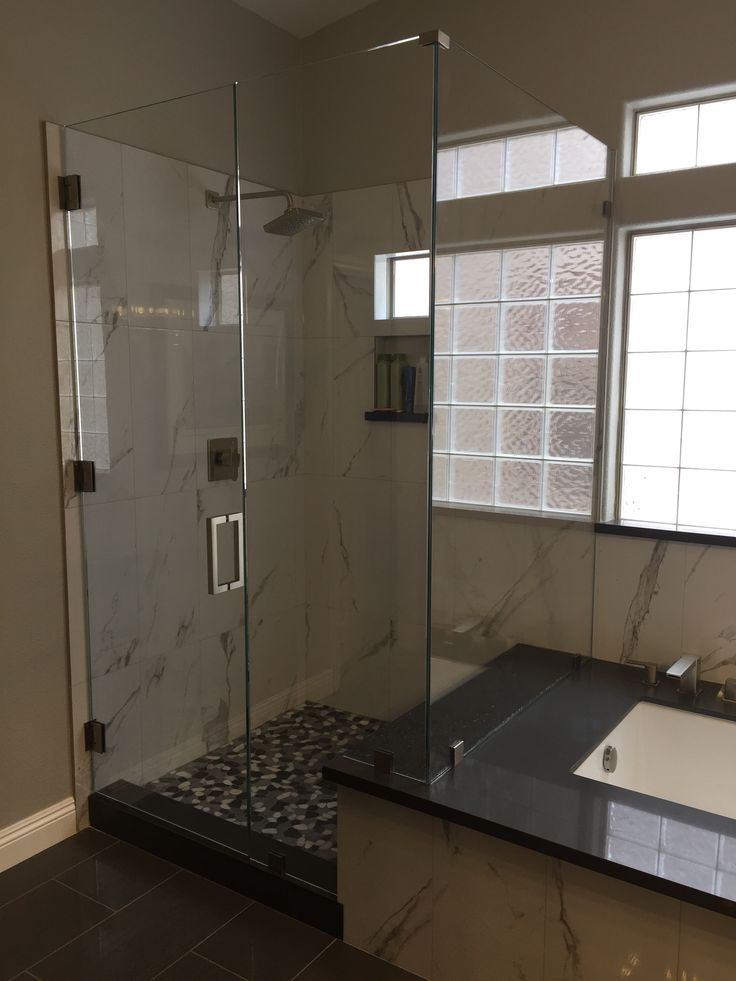 27 Best Our Work Images On Pinterest Glass Showers Las Vegas And Last Vegas