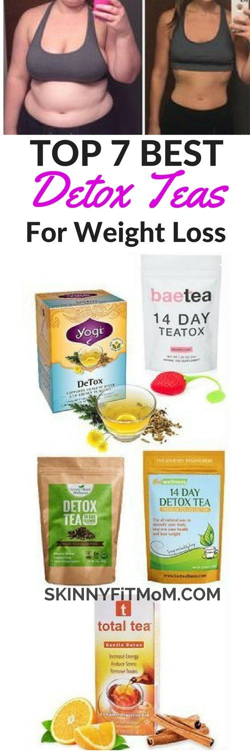 20 Best Teas That Melt Fat