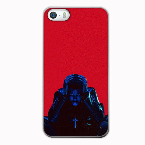 The Weeknd Starboy 2 iPhone Case