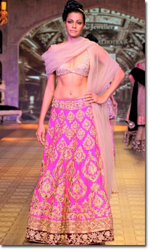 Manish Malhotra Bridal Collection | MetroMela.com