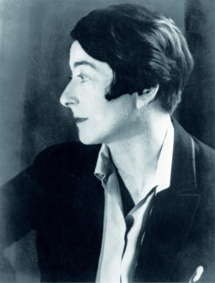 Eileen Gray (1878-1976) was an Irish-born Parisian architect known as a pioneer of the Modern Movement.