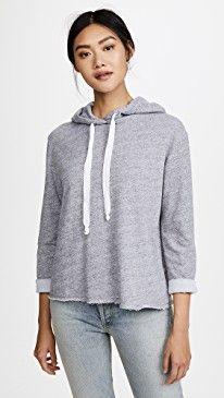 New NYTT Harper Hooded Sweatshirt online. Find the  great Calvin Klein Underwear Clothing from top store. Sku abbu43622tbuj97969