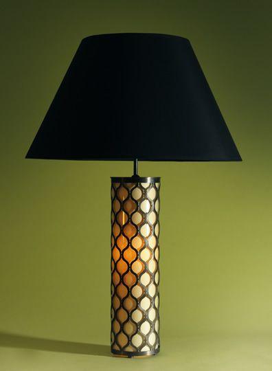 Coltrane table lamp