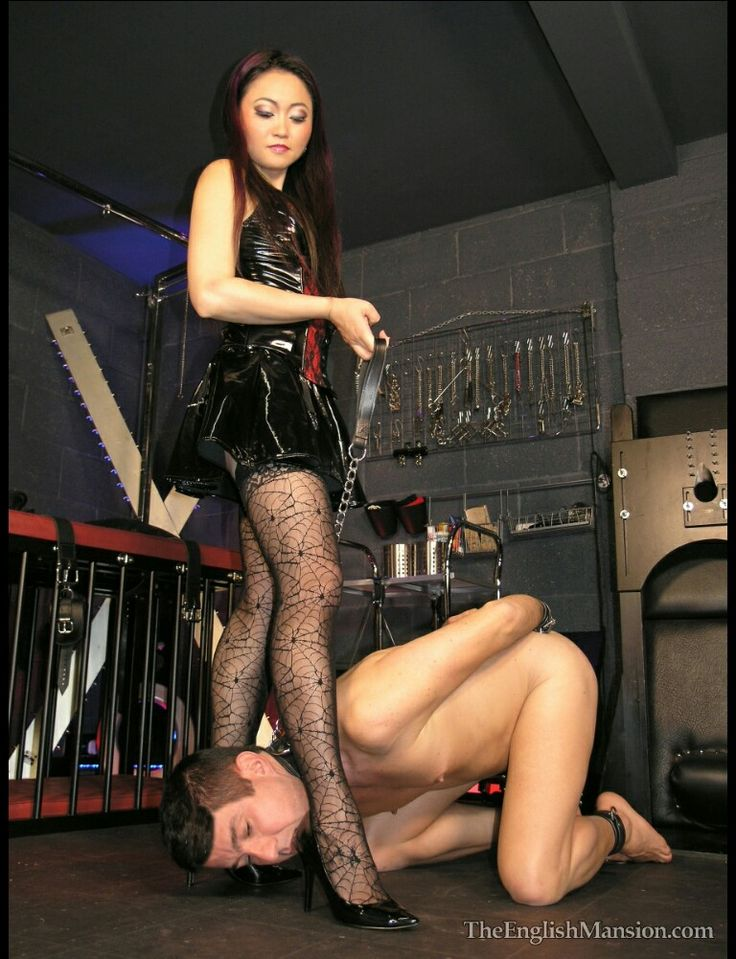 image Chinese mistresses and slave
