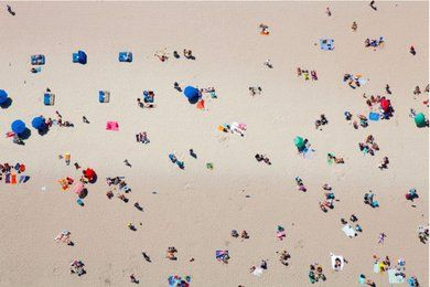 Jill Peters | Beach 2 (2015) | Available for Sale | Artsy ...