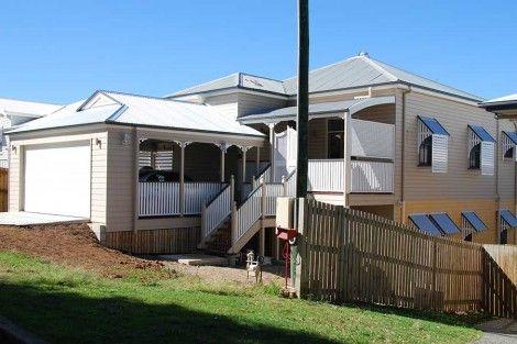 Queenslander | SEQ Building Design