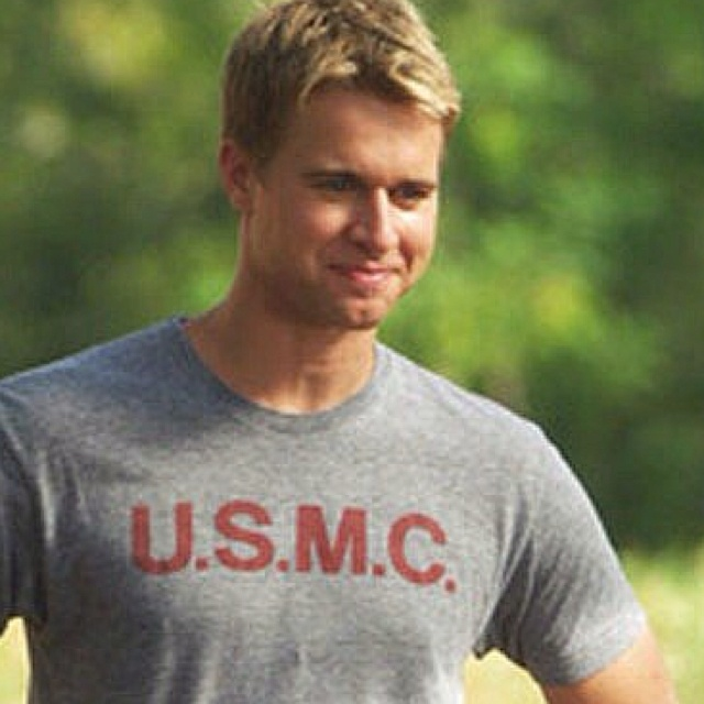 Randy Wayne aka Justin Miller from The Lying Game
