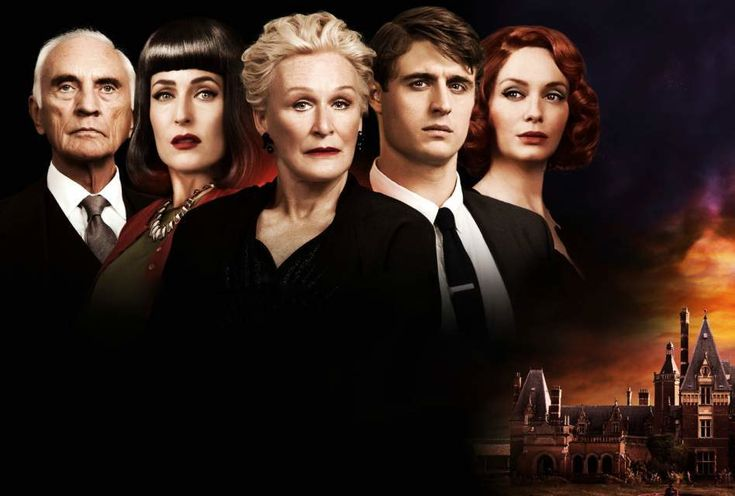 Crooked House (2017) – Dark, Brooding and Flawed Agatha Christie Adaptation