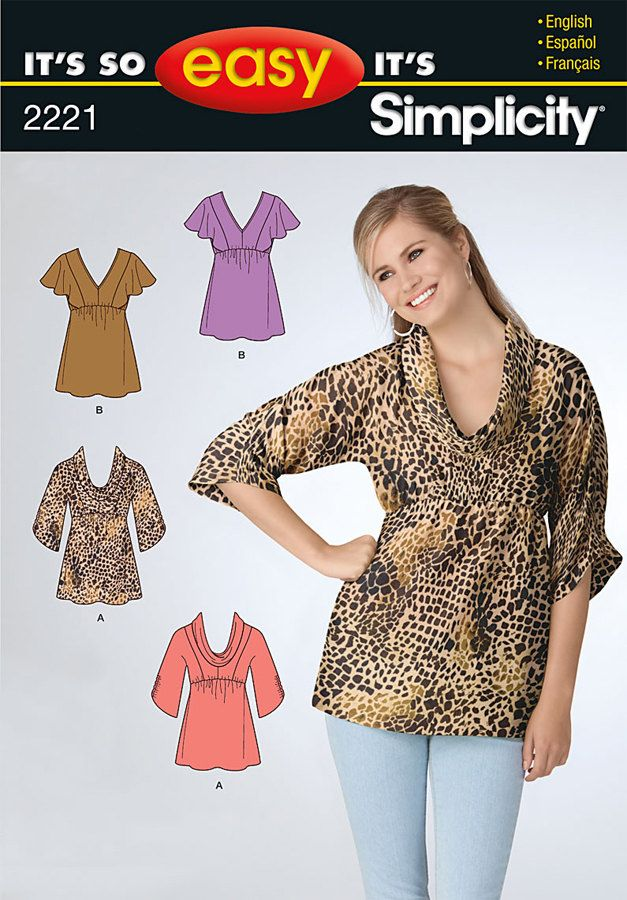 6099 best 2000 to Now Sewing Patterns images on Pinterest   Factory ...
