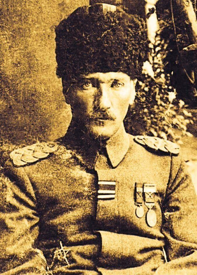 Halep 1917 düzeltilmiş hali
