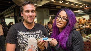 WWE Hall Of Famers On Prank TV Show, Mojo Rawley Sets New WWE PC Record (Video), Sasha Banks - WrestlingInc.com  ||  WWE Hall Of Famers On Prank TV Show, Mojo Rawley Sets New WWE PC Record (Video), Sasha Banks http://www.wrestlinginc.com/wi/news/2017/1115/634141/wwe-hall-of-famers-on-prank-tv-show/?utm_campaign=crowdfire&utm_content=crowdfire&utm_medium=social&utm_source=pinterest