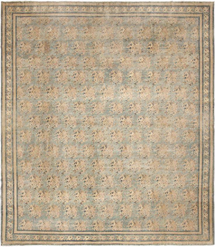 Antique Chinese Rug 43403 Thumbnail - By Nazmiyal